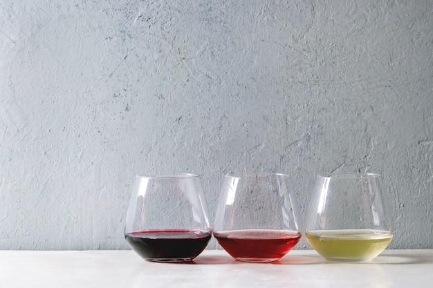 Variety of wine