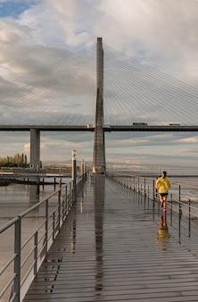 Мост васко де гама