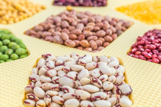 Растительное здоровье макрос еды