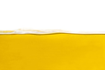 植物油の背景