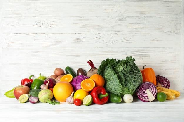 野菜や果物の木