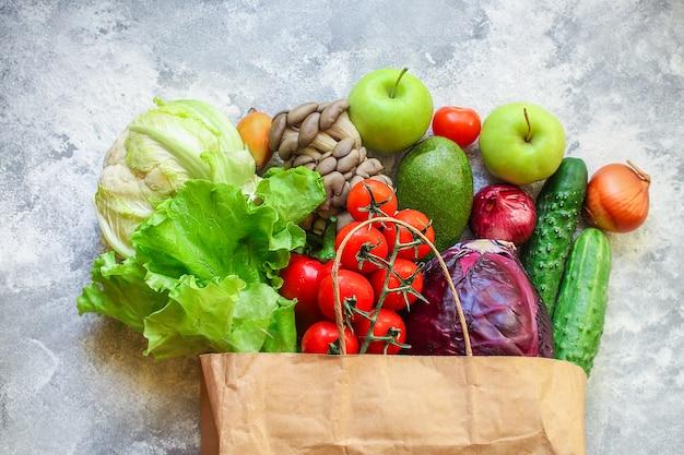 生野菜を健康に食べる