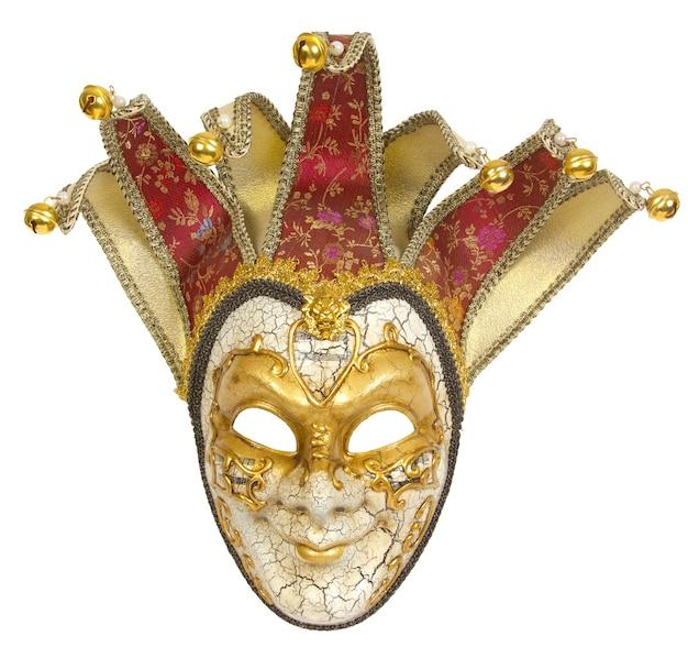 ベネチアンカーニバルマスク