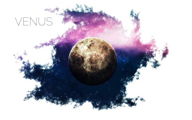 Venus in space