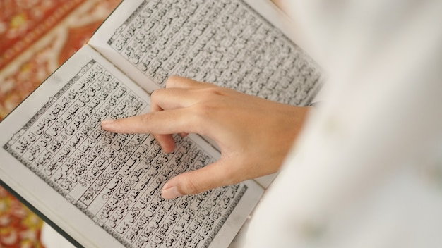 Verses of the holy quran