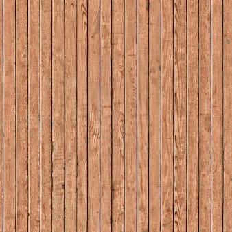 Вертикальный коричневый забор доска с естественными пятнами на поверхности. фон или текстура