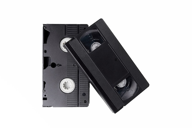 Vhsビデオカセット