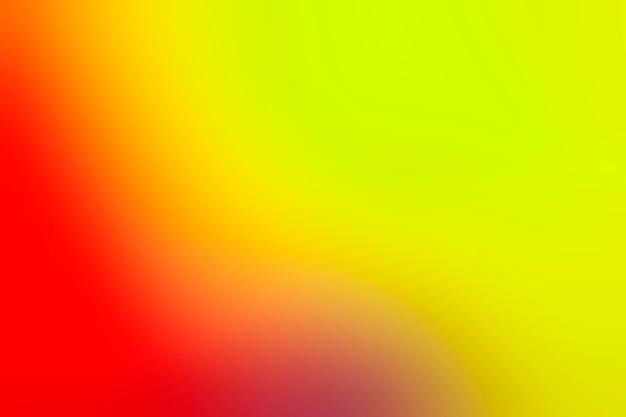 Sfondo di colori vivaci