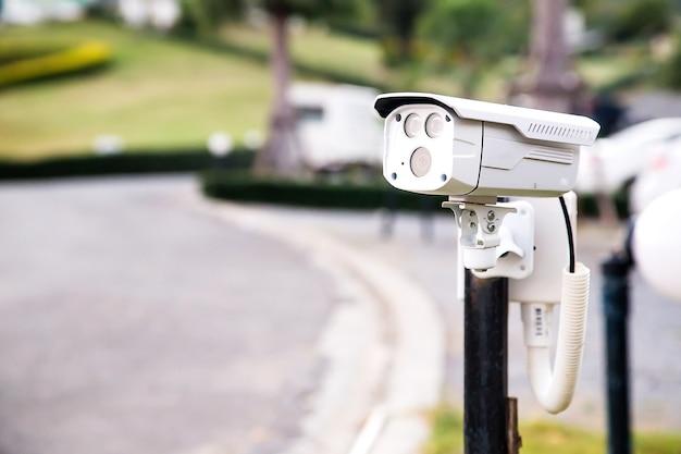 비디오 카메라 cctv 보안 시스템