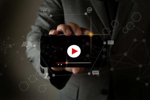Видео маркетинг социальное видео аудио