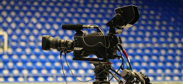 Видеопроизводственная камера