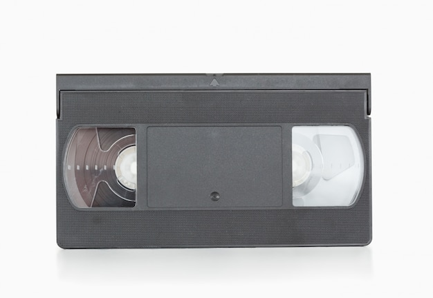 A video tape