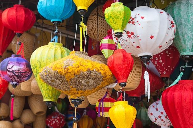 Vietnam lantern