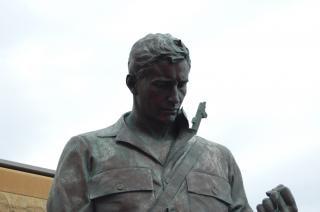 Vietnam memorial 1