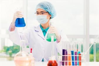 Vietnamese scientist