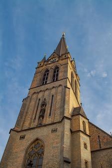 チェコ共和国プラハの聖プロコピウス教会で見る