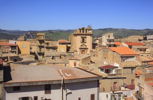View of leonforte
