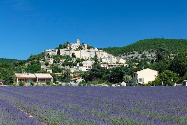 グリニャンフランスの眺め
