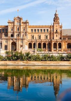 스페인 광장의보기