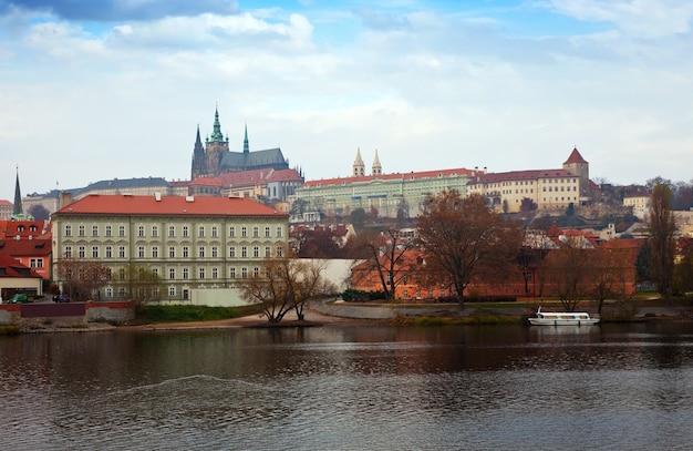 ヴルタヴァー、プラハの写真