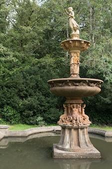 Dunloran park tunbridge wells kent의 분수 보기