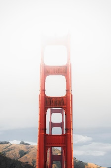금문교, 샌프란시스코, 미국의 보기