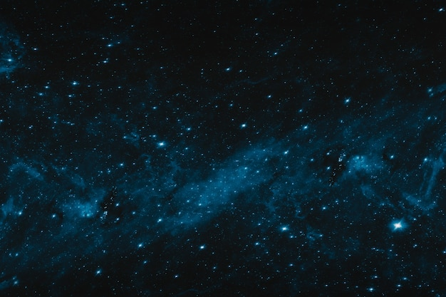 Вид в космос с луны. элементы этого изображения предоставлены наса