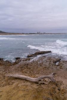 View of salinas