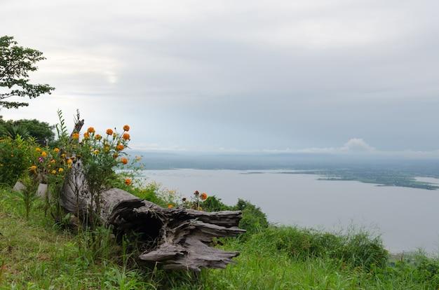 관점 일몰, 태국의 관광 명소