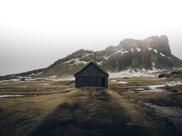 Дом викингов Бесплатные Фотографии