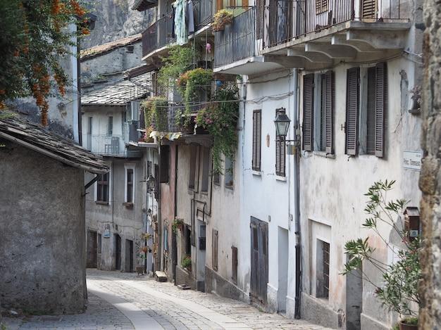 도나스 마을