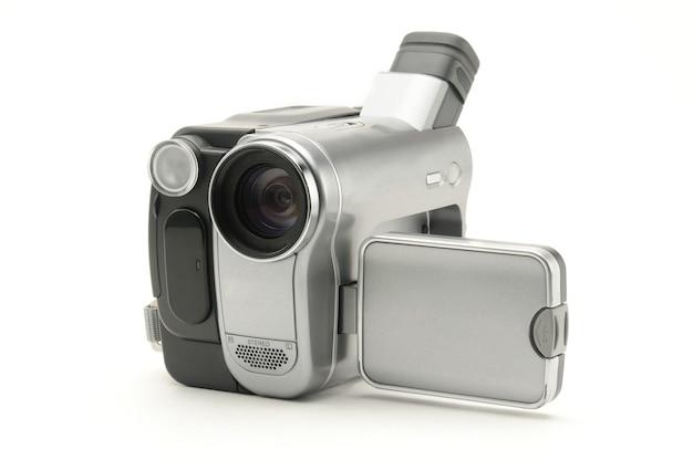 ヴィンテージアマチュアビデオカメラ