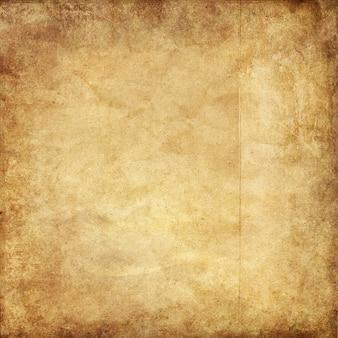 Старинный фон. текстура старой бумаги