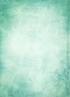 텍스트 및 디자인을 위한 공간이 있는 빈티지 파란색 종이 질감 텍스처