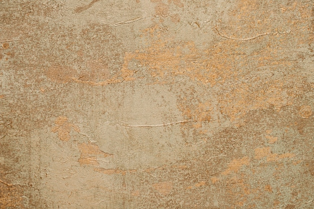 Vintage brown concrete background