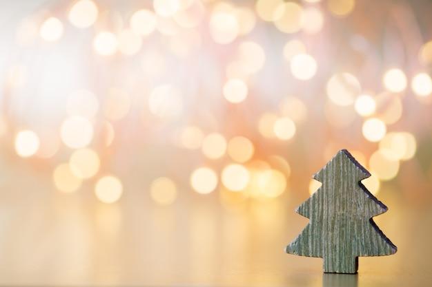 크리스마스 장식으로 빈티지 크리스마스 배경