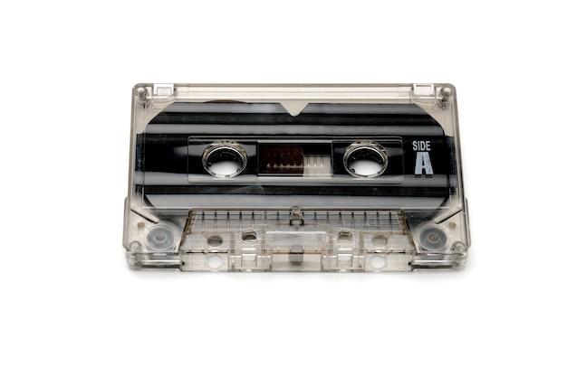 ヴィンテージコンパクトオーディオテープ