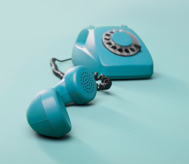 Vintage cool telephone