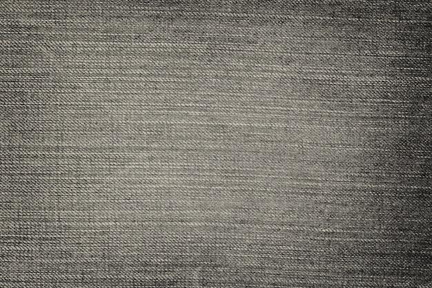 Vintage denim texture of jeans background.