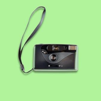 ビンテージフィルム写真カメラ