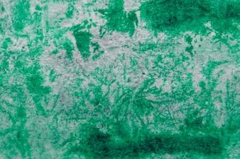 ビンテージグリーンコンクリートテクスチャ背景