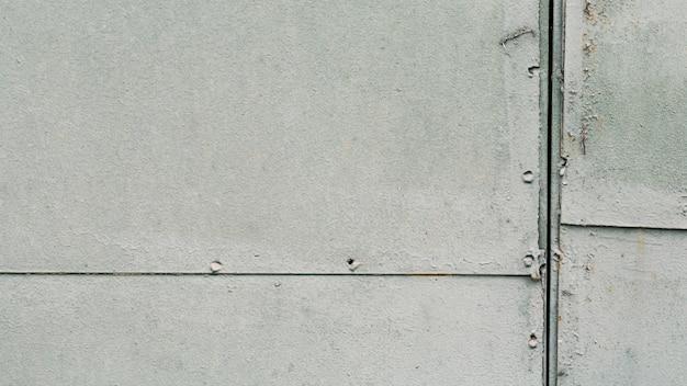 Vintage grey copy space wall
