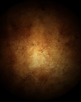 Vintage grunge background with splats and stains