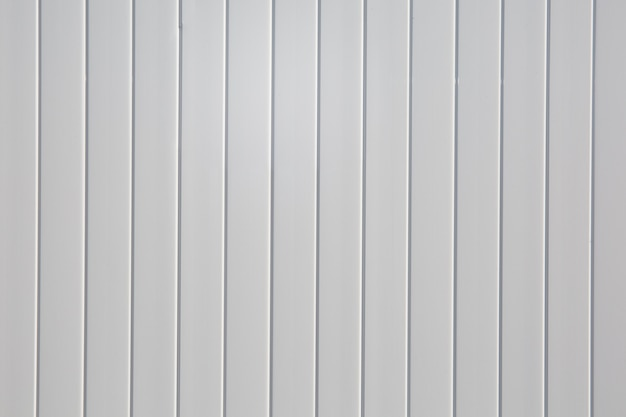 Vintage or grungy white background of natural wood old texture