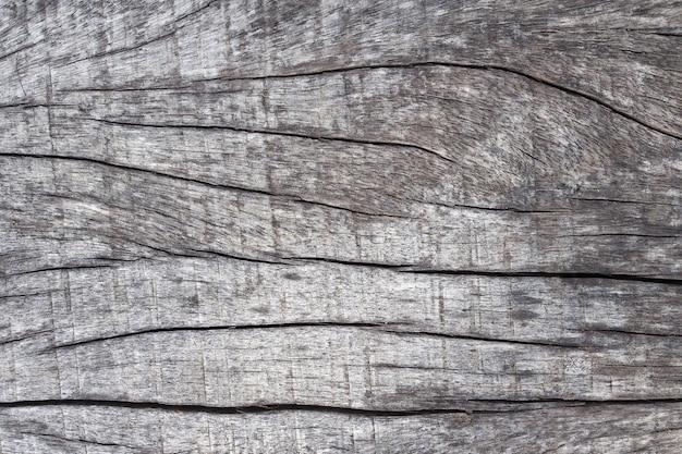 Vintage of old rustic natural grunge black wood texture free background