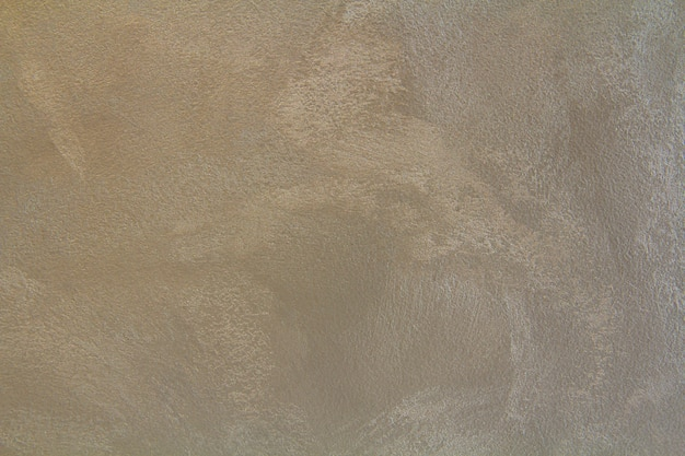 レトロなパターンの壁として自然なセメントや石の古いテクスチャのヴィンテージやグランジの灰色漆喰背景。