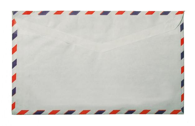 Vintage packet for correspondence