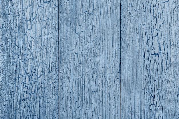 Винтаж окрашенная деревянная текстурированная поверхность