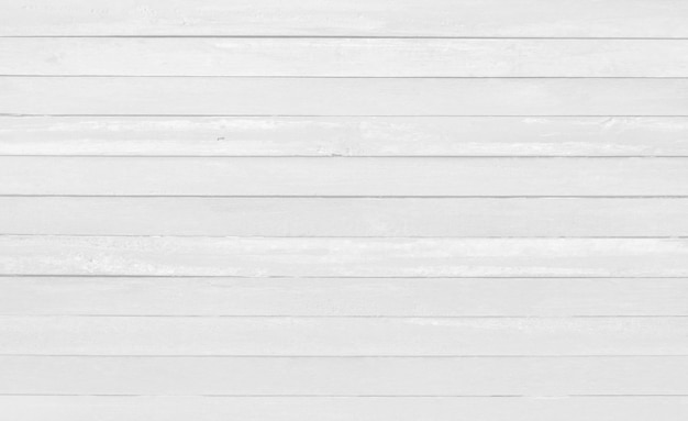Vintage painted wooden wall background, texture of white grey color with old natural pattern for design art work.