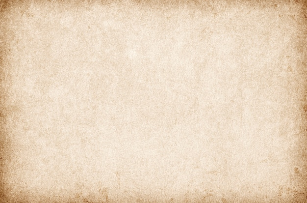 Vintage paper texture background with copy space and space for text